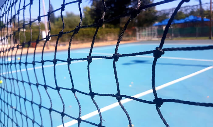 3 אימוני טניס לילדים ולנוער בבית ספר לטניס, נווה ימין