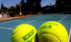 4 אימוני טניס לילדים ונוער