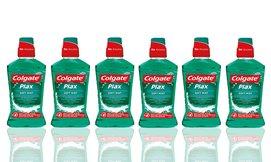 מארז 6 בקבוקי מי פה Colgate