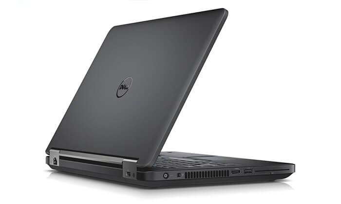 4 מחשב נייד דל - DELL עם מסך 14 אינץ'