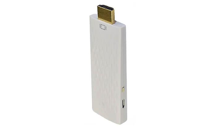 3 סטרימר HD אלחוטי נייד