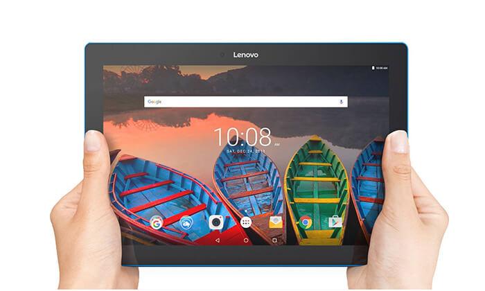 4 טאבלט LENOVO - לנובו בנפח 16GB