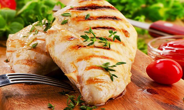5 מסעדת קזבלן - קייטרינג כשר למהדרין