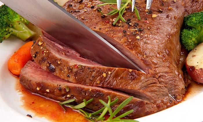 7 מסעדת קזבלן - קייטרינג כשר למהדרין