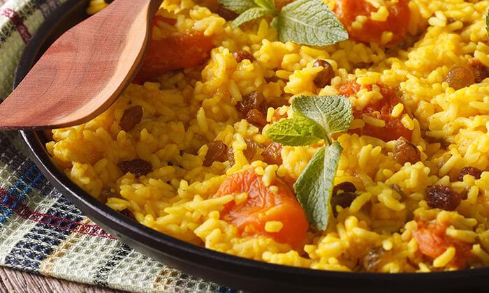 9 מסעדת קזבלן - קייטרינג כשר למהדרין