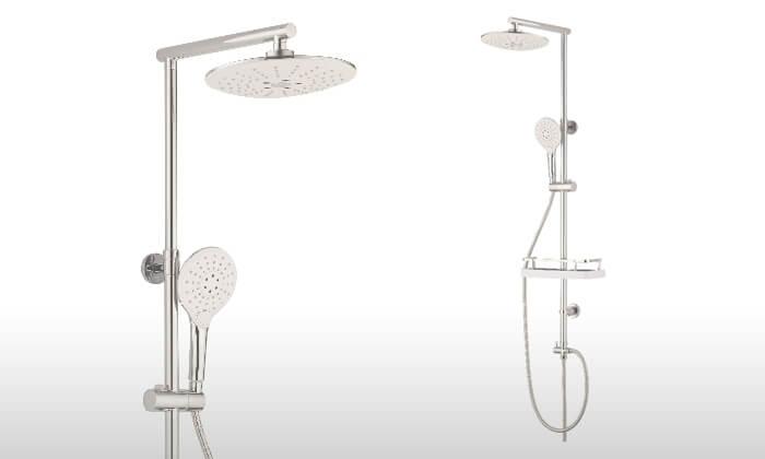 2 מערכת תלייה לאמבטיה B-Fresh