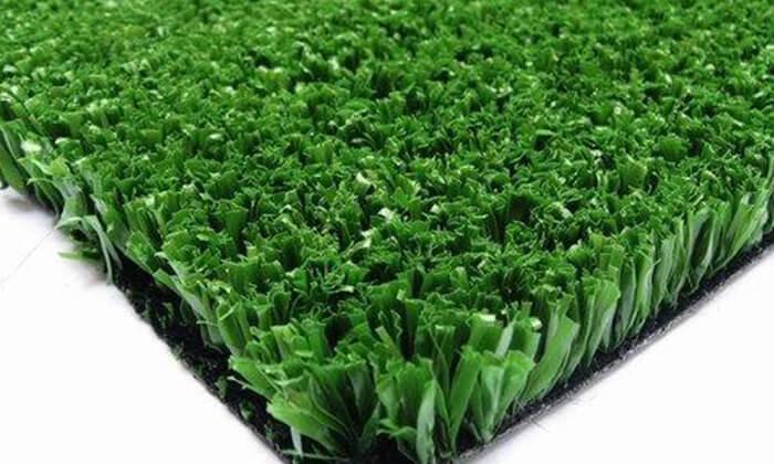 4 דשא סינטטי