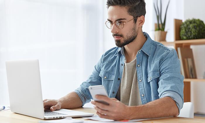 2 לימודי העשרה בבניית אפליקציות Apple, קורס אונליין E-Careers