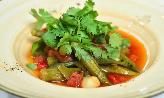 10 ארוחה זוגית במסעדת השף דיאנא, נצרת