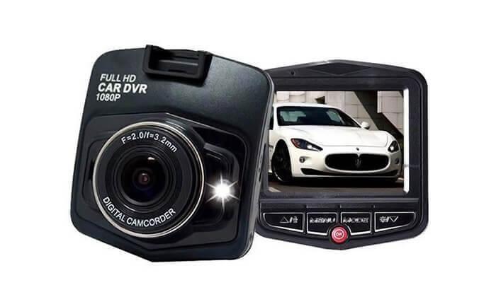 5 מצלמת דרך לרכב