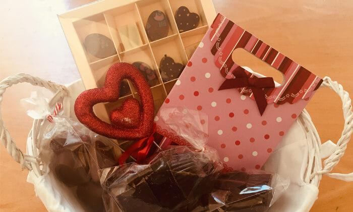 7 מארז שי מבוטיק השוקולד לה פואם