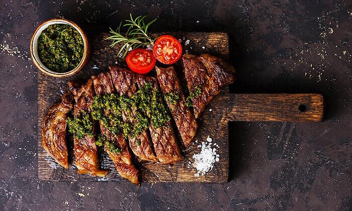 3 סדנאות בשרים במבשלים חוויה - הבית של סדנאות הבישול, תל אביב