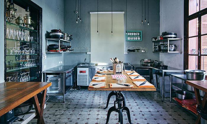 9 סדנת בישול אסייאתי במבשלים חוויה - הבית של סדנאות הבישול, תל אביב