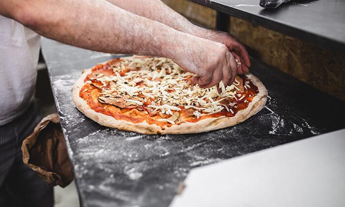 3 סדנאות בישול איטלקי עם 'מבשלים חוויה' - הבית של סדנאות הבישול, תל אביב
