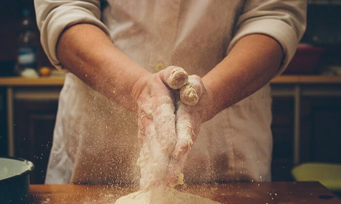 2 סדנאות בישול איטלקי עם 'מבשלים חוויה' - הבית של סדנאות הבישול, תל אביב