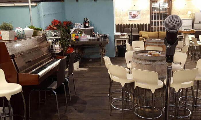 7 סדנאות בישול איטלקי עם 'מבשלים חוויה' - הבית של סדנאות הבישול, תל אביב