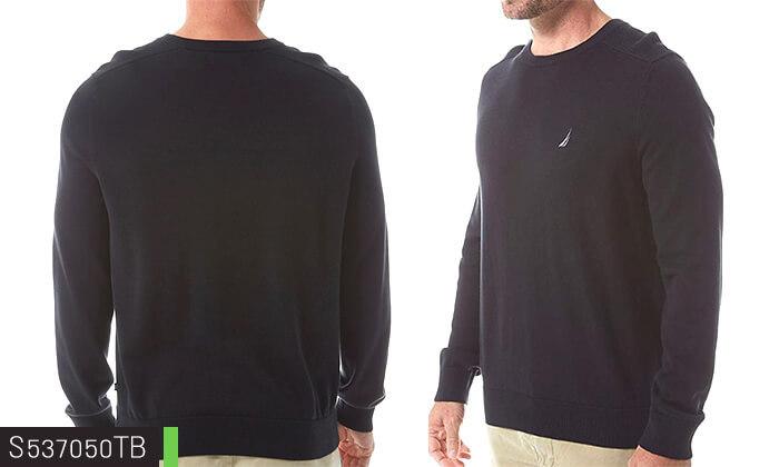 3 סוודר לגבר Nautica