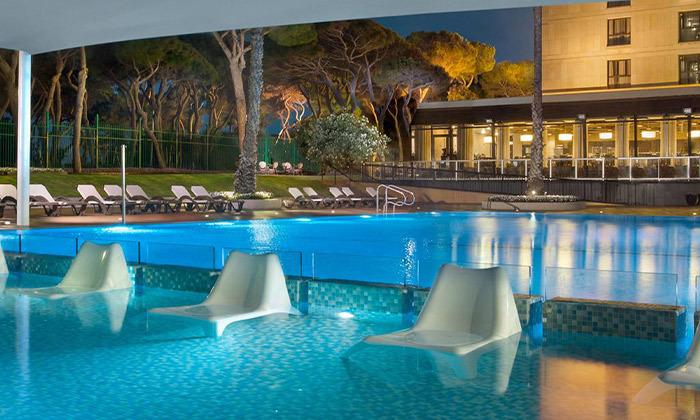 10 חבילת פינוק וספא לזוג במלון דן כרמל חיפה