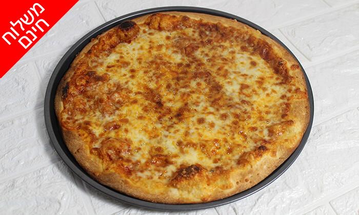 3 סט להכנת פיצה 5 חלקים - משלוח חינם