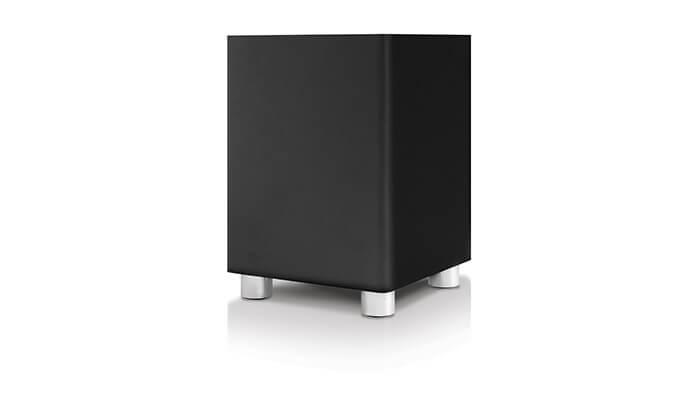 7 מקרן קול וסאבוופר אלחוטי פיור אקוסטיקס Pure Acoustics - משלוח חינם!