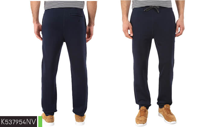 5 מכנסי טרנינג לגבר Nautica