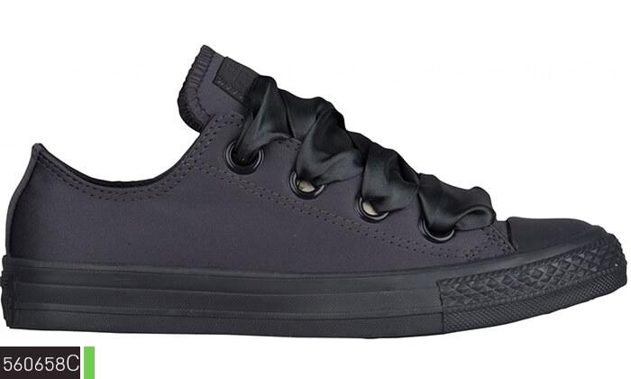 4 -נעלי אולסטאר Converse לנשים
