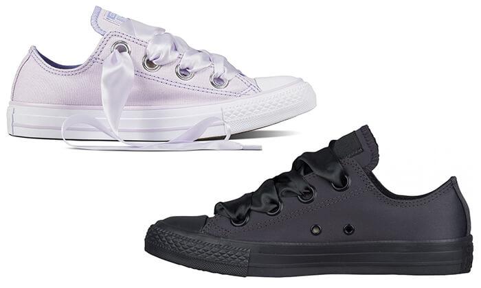 6 -נעלי אולסטאר Converse לנשים