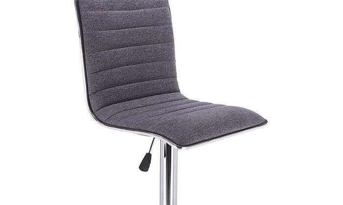 3 כסא בר HOMAX - משלוח חינם