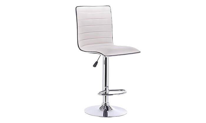 2 כסא בר HOMAX - משלוח חינם