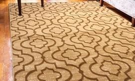 שטיח ארוג לסלון