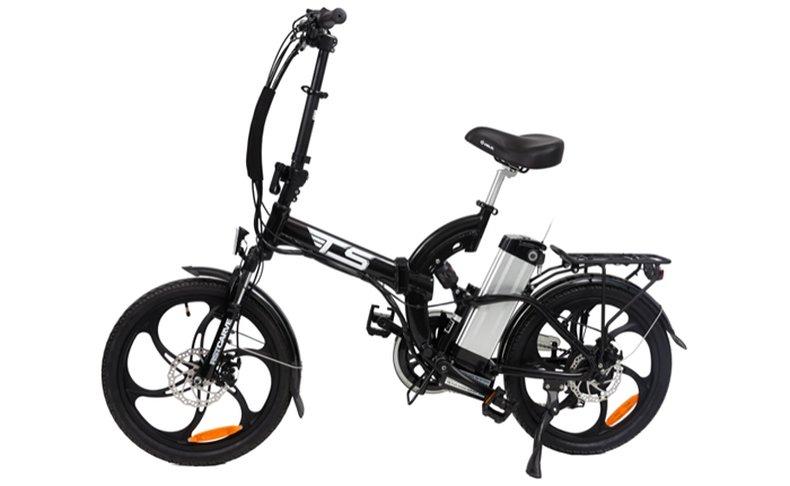 אופניים חשמליים TS SPORT