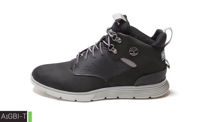 3 נעלי Timberland לנשים ולגברים
