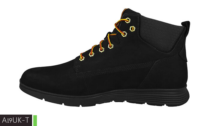 5 נעלי Timberland לנשים ולגברים