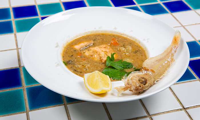 4 ארוחת טעימות יוונית זוגית במסעדת סופלקי הכשרה, נתניה