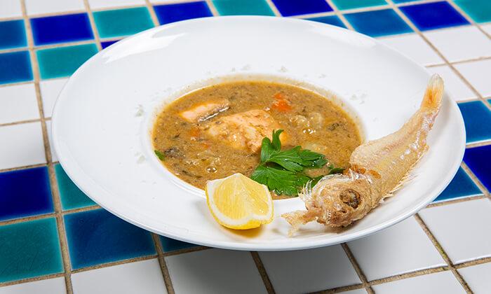 4 מסעדת סופלקי, נתניה - ארוחה זוגית כשרה