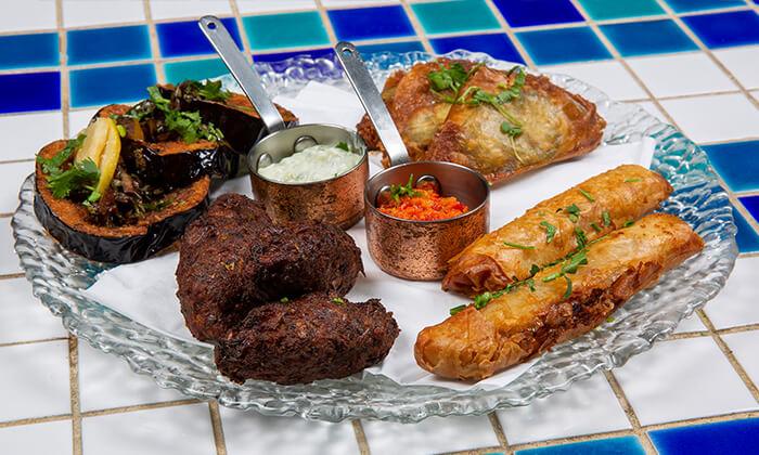 7 מסעדת סופלקי, נתניה - ארוחה זוגית כשרה
