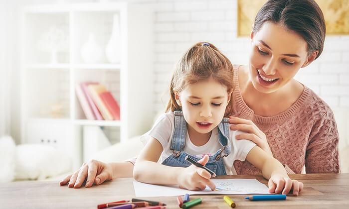 2 קורס הדרכת הורים ב'מרכז חיוך'