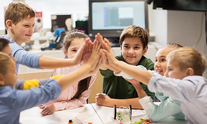 5 קורס מוכנות לכיתה א'עם 'מרכז חיוך', פתח תקווה