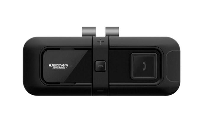 3 דיבורית Bluetooth לרכב DISCOVERY