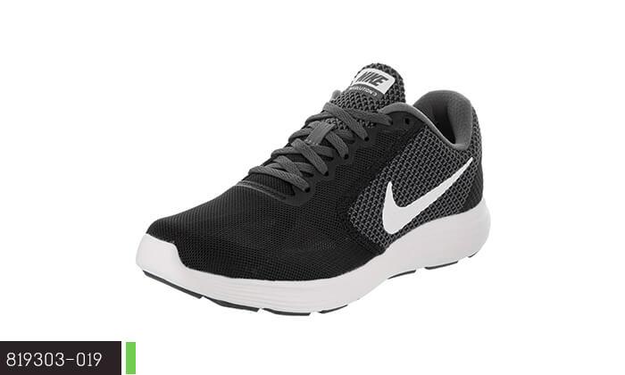 10 נעלי ספורט לגברים NIKE