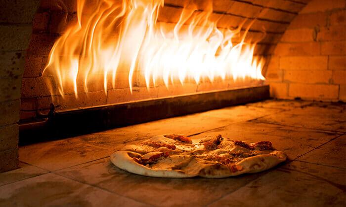 6 ארוחה זוגית כשרה, מסעדת פיצ'ונקה בפארק נס הרים