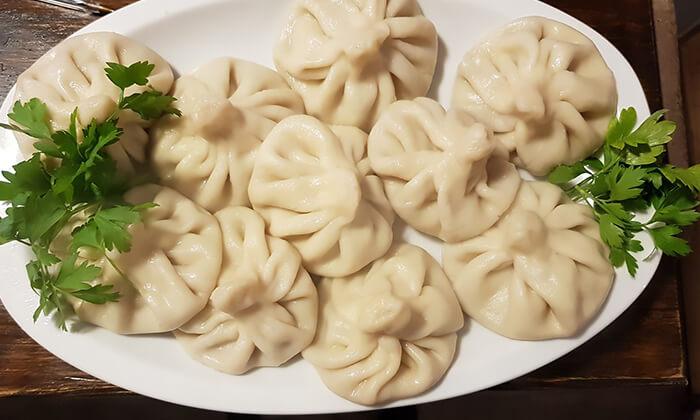 5 ארוחת בשרים זוגית במסעדת טביליסי הגיאורגית הכשרה, באר שבע