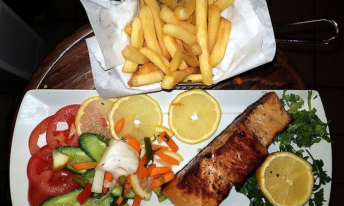 8 ארוחת בשרים זוגית במסעדת טביליסי הגיאורגית הכשרה, באר שבע