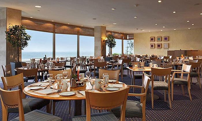 7 GROO Premium   מזנון פרימיום כשר בשישי ובשבת - מלון הילטון תל אביב