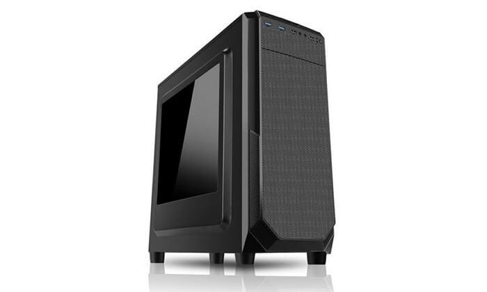 4 מחשב נייח ARKTEK עם מעבד i7