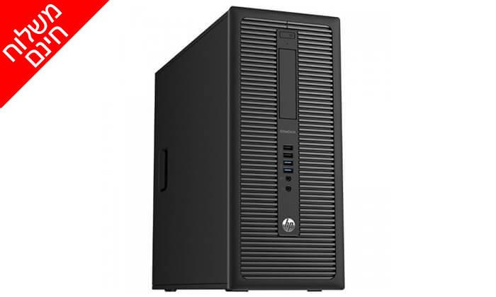 3 מחשב נייח HP - משלוח חינם