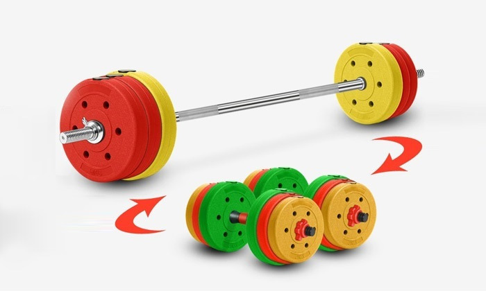 3 מכשיר מולטי טריינר מקבילים TEO SPORT
