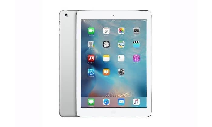 2 מחשב לוח טאבלט Apple iPad Air