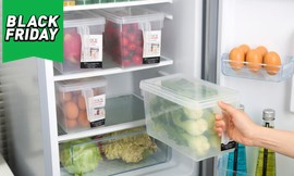 סט 8 קופסאות למקרר