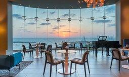 יום כיף במלון הרודס תל אביב